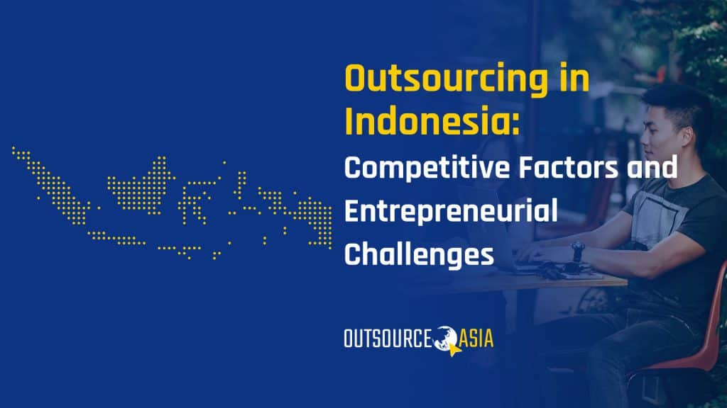 Outsourcing in Indonesia