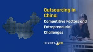 Outsourcing in China