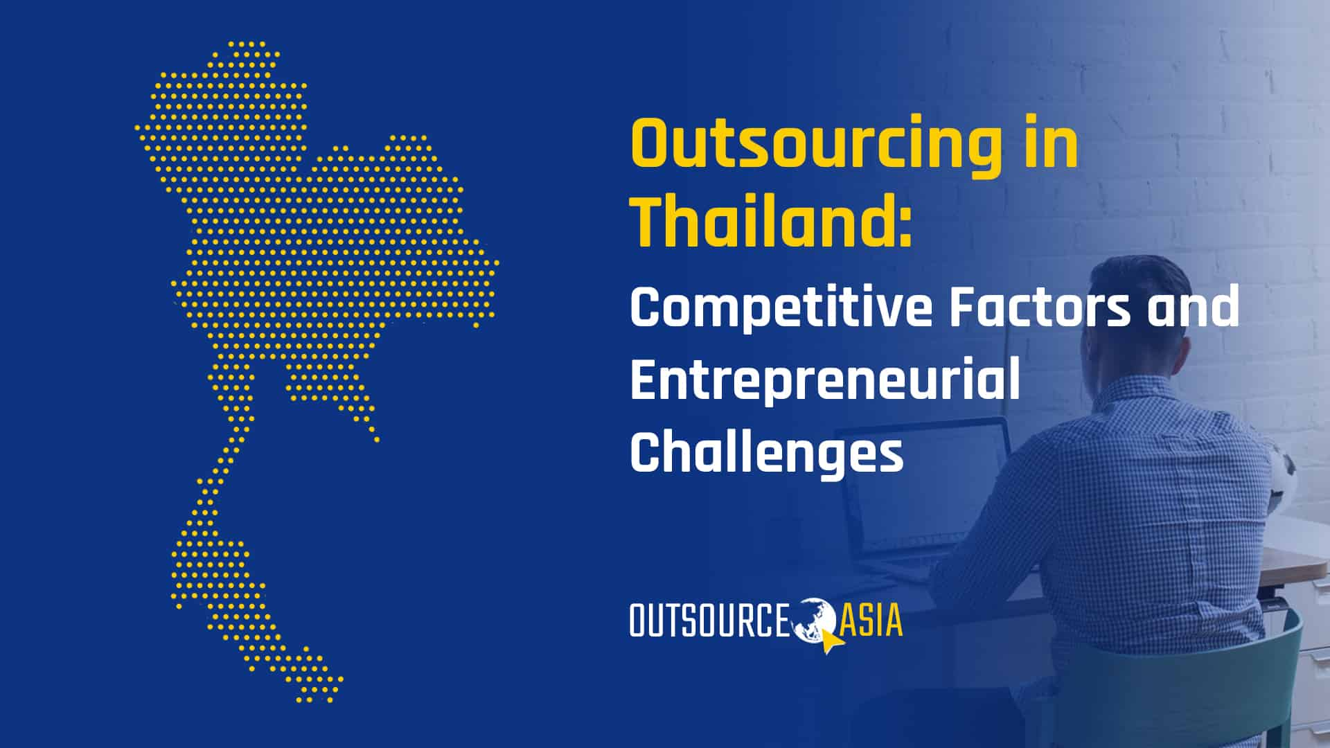 Outsourcing in Thailand