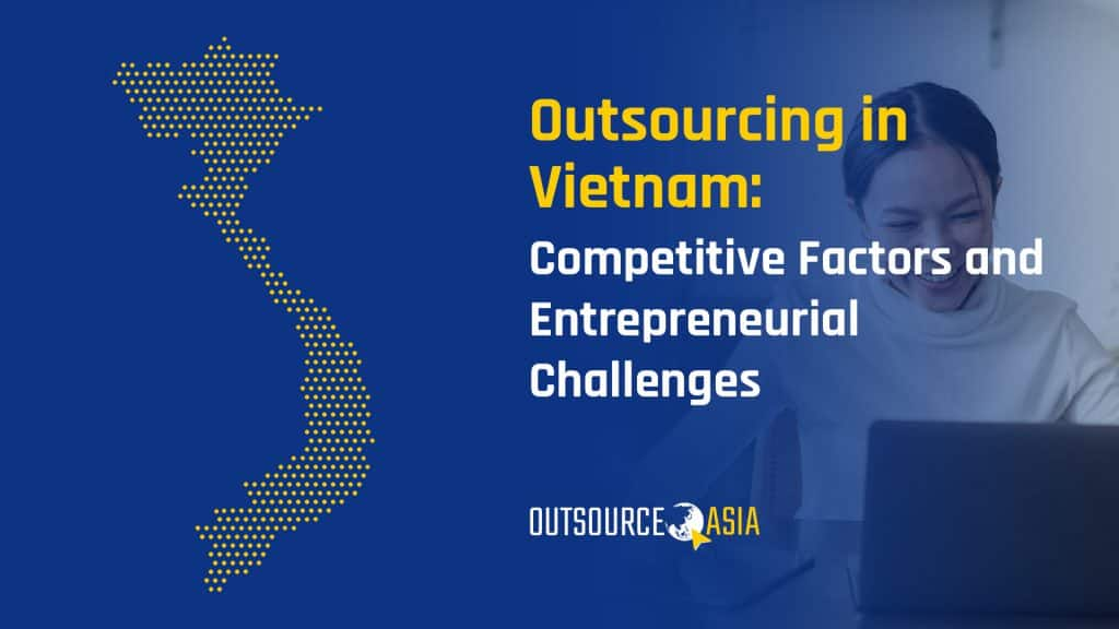 Outsourcing in Vietnam